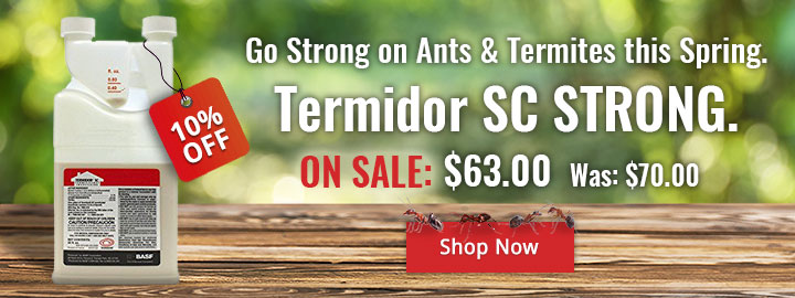 Termidor SC On Sale