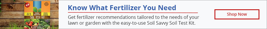 Know What Fertilizer You Need