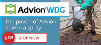 New Advion WDG Insecticide
