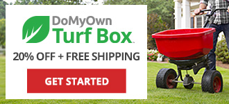NEW! Customized DIY Lawn Care Subscription Program + Free Shipping