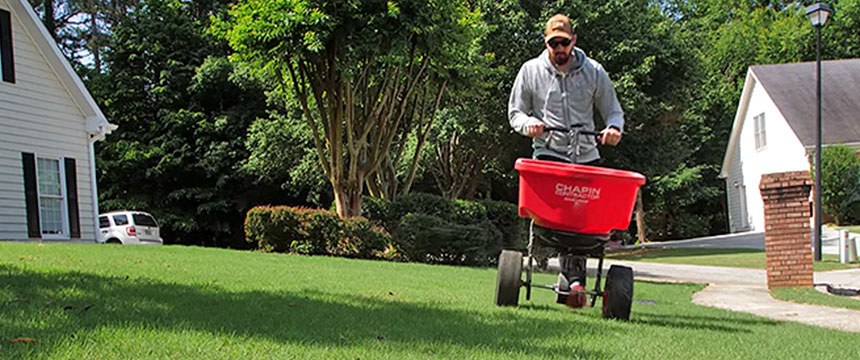 Do It Yourself Lawn Care