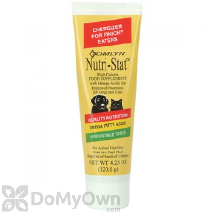 Tomlyn Nutri - Stat High - Calorie Dietary Supplement for Dogs and Cats