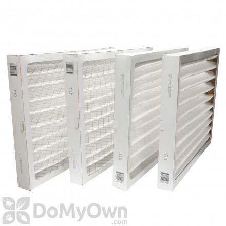 "Santa Fe Dehumidifier MERV 8 Filters (1.75""x14""x17.5"") (4038127)"