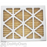 Santa Fe Dehumidifier MERV 11 Filters (16