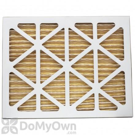 "Santa Fe Dehumidifier MERV 11 Filters (16""x20""x2"") (4027420)"