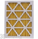 Santa Fe Dehumidifier MERV 11 Filters 12-Pack (16\