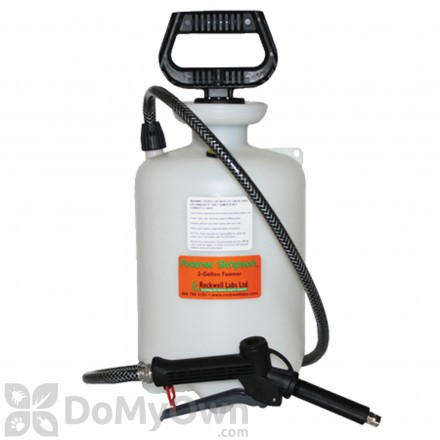 Foamer Simpson 2 Gallon Pump Up Foamer (FSPU002)