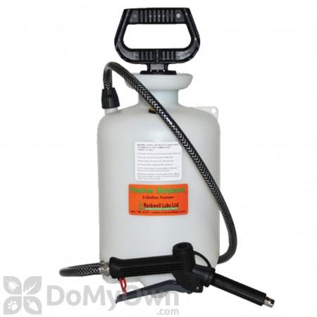 Foamer Simpson 2 Gallon Pump Up Foamer (FSPU002)