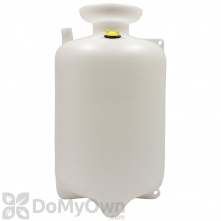 Two Gallon Tank for Foamer Simpson 2 gal. (part #3) (FSPT003)