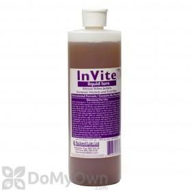 InVite Liquid Lure - 16 oz