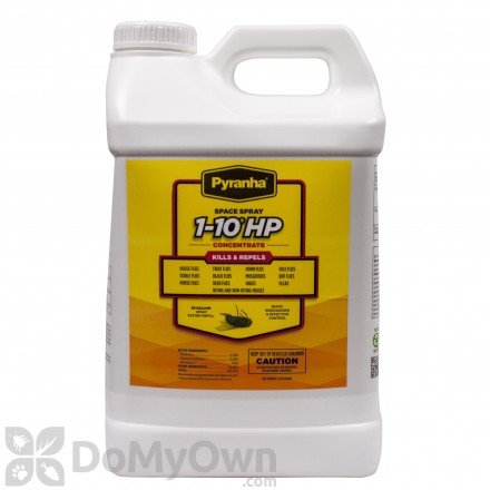 Pyranha 1-10HP Concentrate for 55 Gallon Spray System