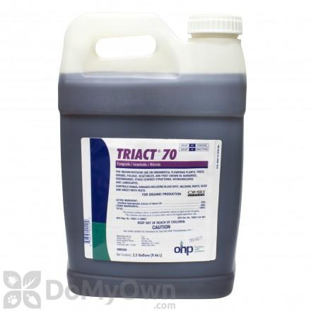 OHP Triact 70