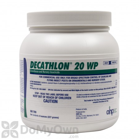 OHP Decathlon 20 WP