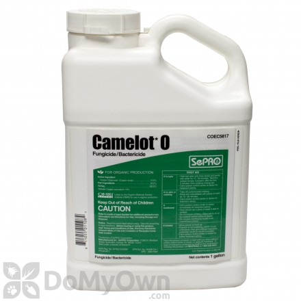 SePRO Camelot O