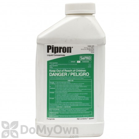 SePRO Pipron Liquid Concentrate Fungicide