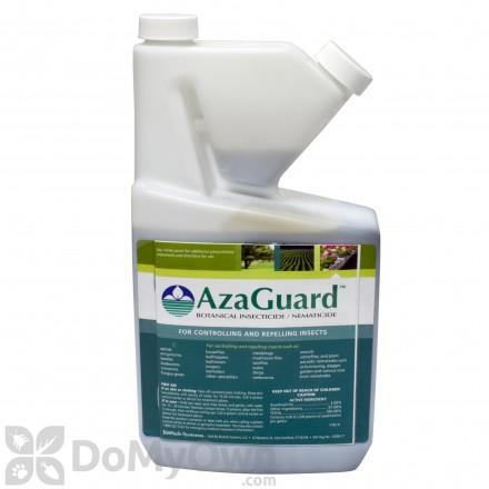 AzaGuard Insecticide Nematicide
