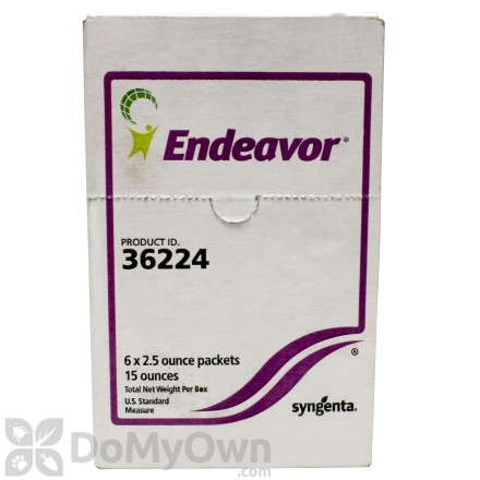 Endeavor Insecticide