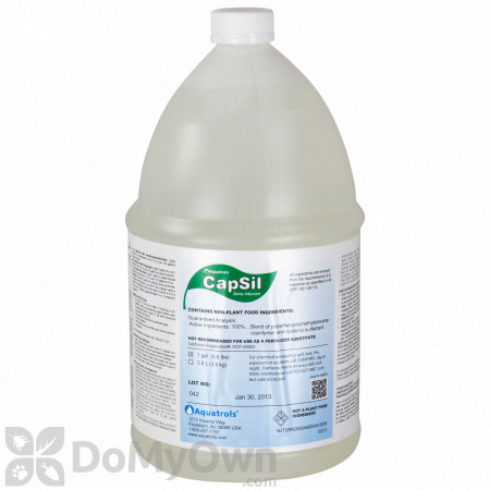 Aquatrols Capsil Spray Adjuvant