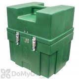 B&G Jumbo Carry Case - Green