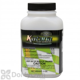 Katana Turf Herbicide