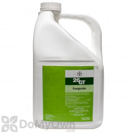 26GT Fungicide