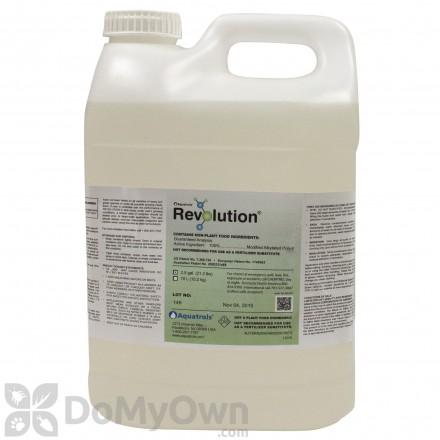 Aquatrols Revolution Soil Surfactant