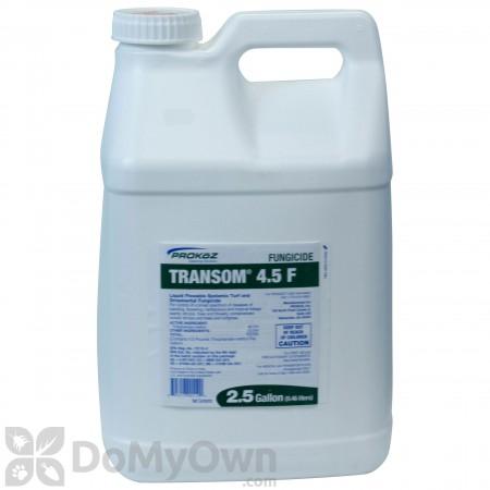Transom 4.5 F Fungicide