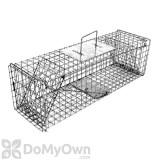 Tomahawk Rigid Trap Two Trap Doors - Opossum & similar sized animals - Model 105.5