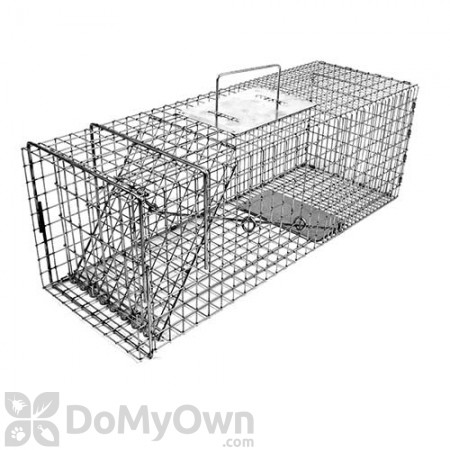 Tomahawk Rigid Trap Model 106 (Rabbit size animals)