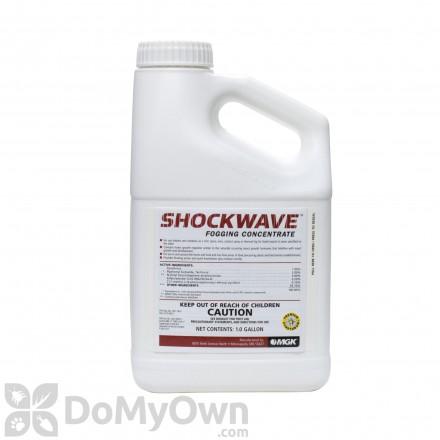 Shockwave Fogging Concentrate