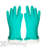 Nitrile Chemical Resistant Gloves - X Large