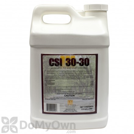 30-30 Mosquito Fly & Gnat Control