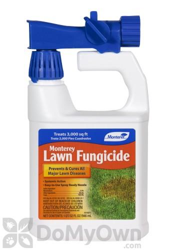 Monterey Lawn Fungicide Rts 32 Oz Lg3164
