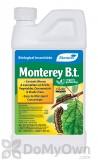 Monterey B.t. Insecticide - Quart