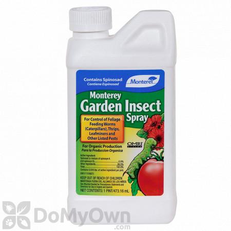 Monterey Garden Insect Spray