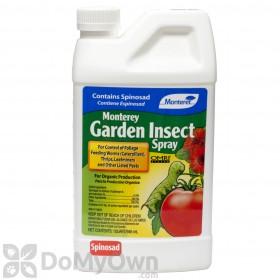 Monterey Garden Insect Spray Quart