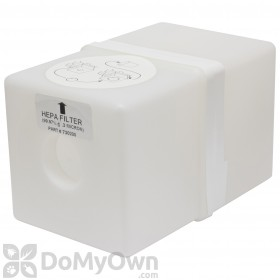 Atrix Replacement HEPA Filter Canister