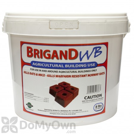 Brigand WB Agricultural Building Use