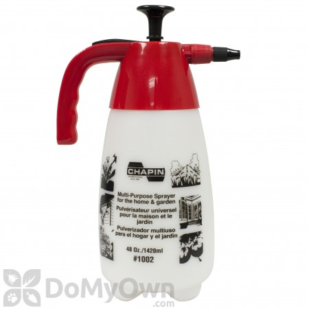 Chapin Multi-Purpose Sprayer 48 oz. (1002)