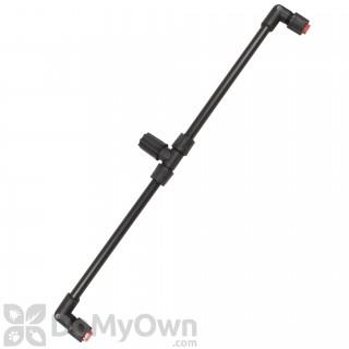 Master MFG Boom Kit - (2 Nozzle, 7 ft  Spray Pattern SSBK-7)