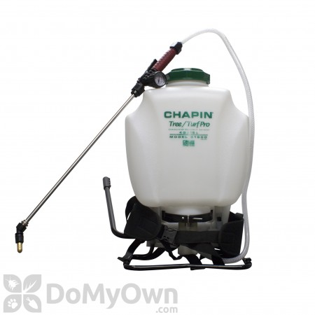 Chapin 4 Gallon Tree/Turf Pro Commercial Backpack Sprayer (61900)