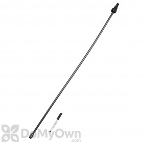 Chapin Poly Straight Extension Wand 40 in. (6-7771)