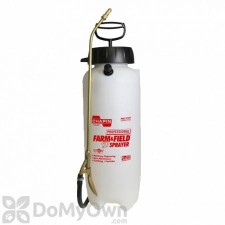 Chapin Professional Farm and Field Viton 3 Gallon Sprayer (21250XP)