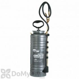 Chapin Industrial Viton Concrete Compressor Charged 3.5 Gallon Sprayer (1999)
