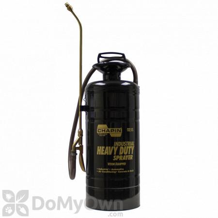 Chapin Industrial Heavy Duty Metal Viton Sprayer 3 Gal. (1352)