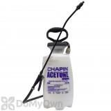 Chapin Acetone Promo Sprayer 2 Gal. (26127)