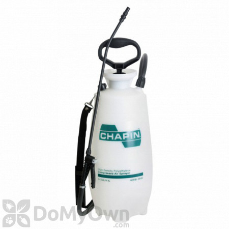 Chapin Janitorial / Sanitation Poly Sprayer 3 Gal. (2610E)