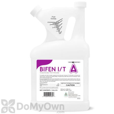 Bifen IT Gallon CASE (4 gallons)