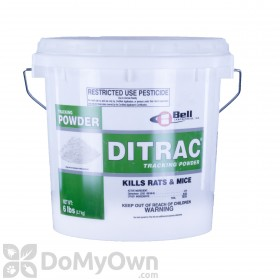 Ditrac Tracking Powder