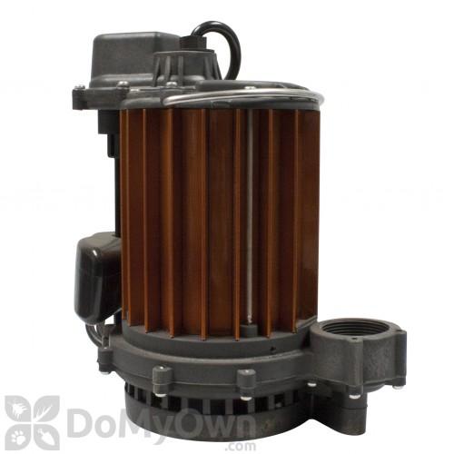Santa Fe CrawlGuard Sump Pump Kit 15 Lb (4032100